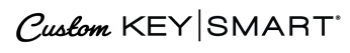 Custom KeySmart EDC Products